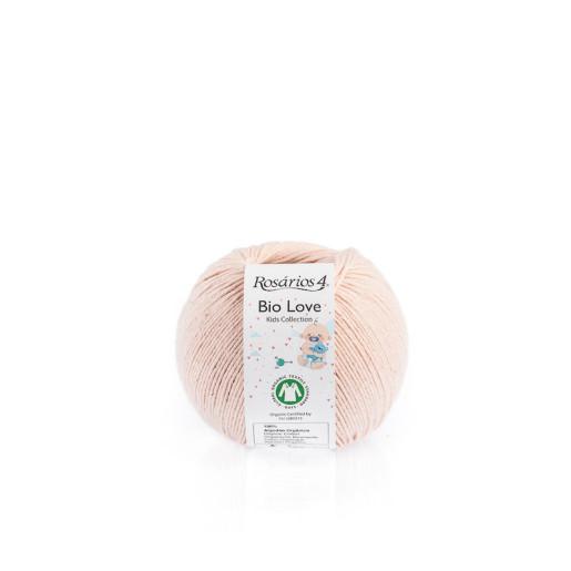Roz piersica pastel