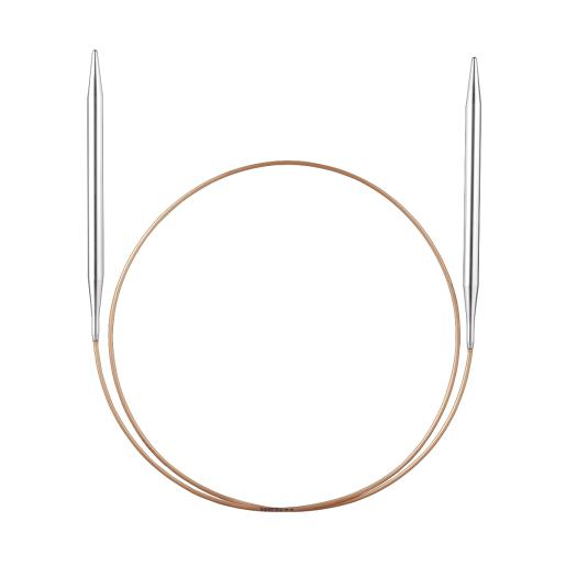 Andrele circulare de alamă, ADDI - 6 mm