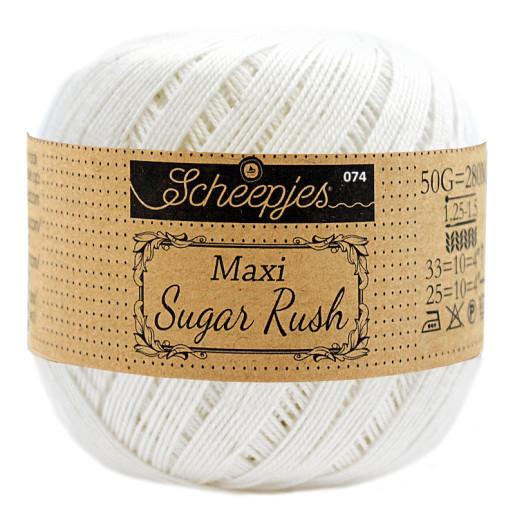 Maxi Sugar Rush, Fildeș