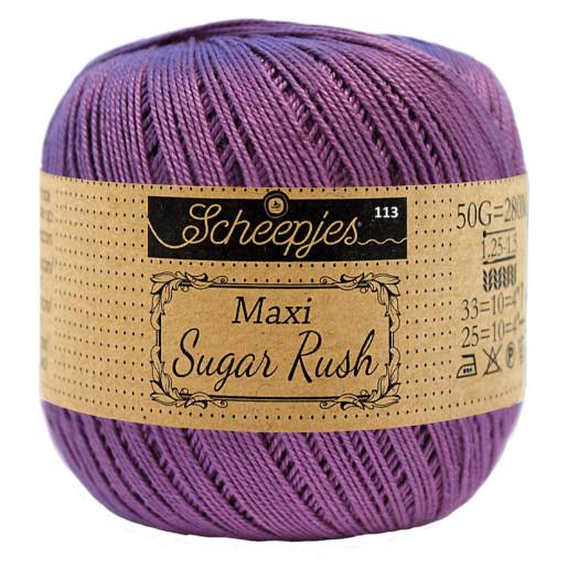 Maxi Sugar Rush, Violet