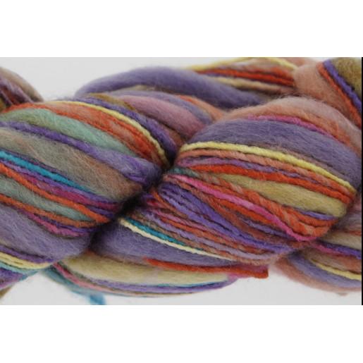 Violet-Roșu-Muștar