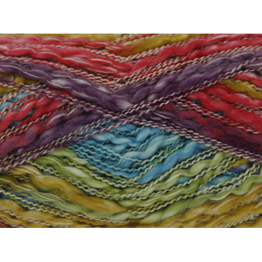 Opium Palette, Multicolor