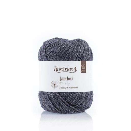 Jardim, Albastru jeans