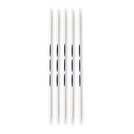 Set andrele pentru ciorapi Prym Ergonomics, 2.5 mm