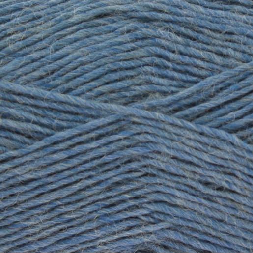 Albastru jeans