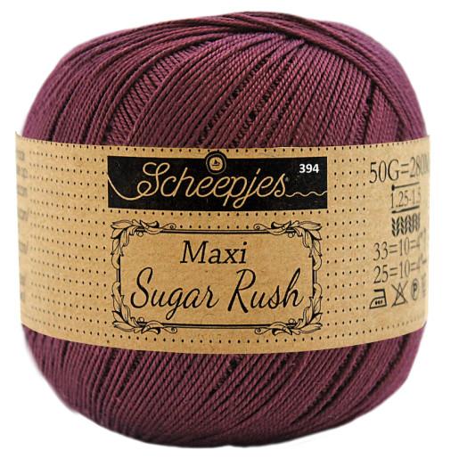Maxi Sugar Rush, Violet prună