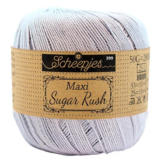 Maxi Sugar Rush, Lila pastel