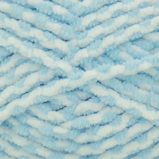 Bleu-Alb
