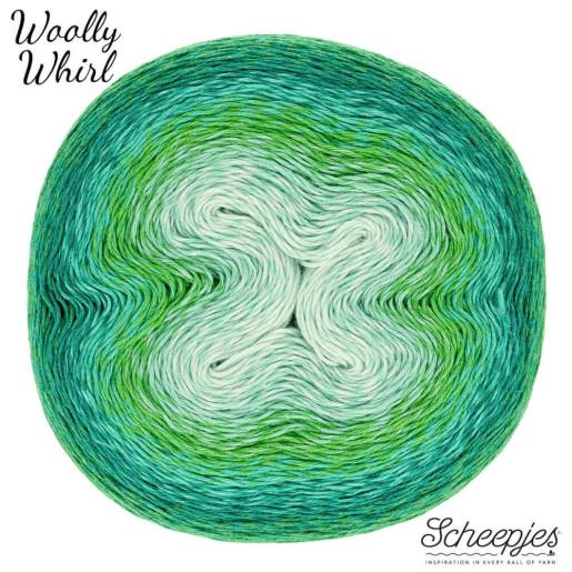 Mentă-Verde-Smarald