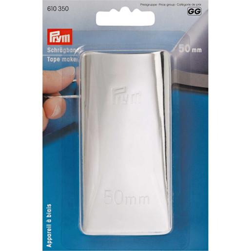 Dispozitiv de confecționat bandă bie, 50 mm