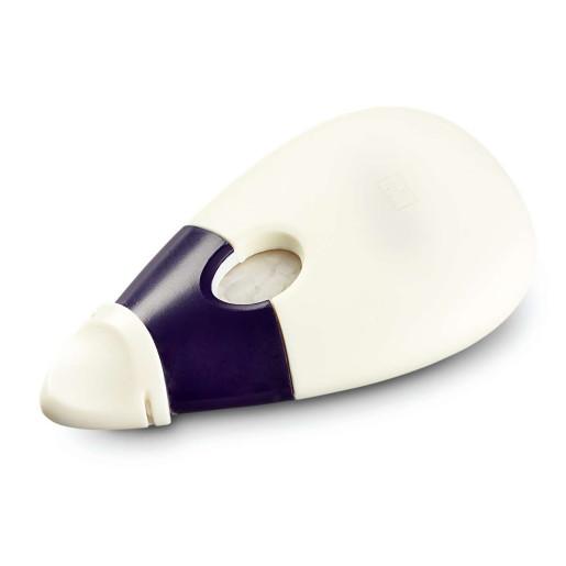 Roller ergonomic de marcat cu praf de cretă
