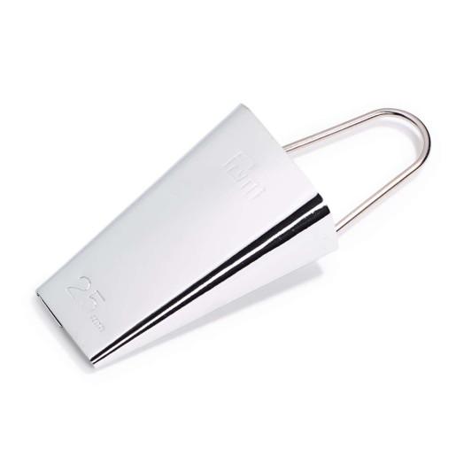 Dispozitiv de confecționat bandă bie, 25 mm