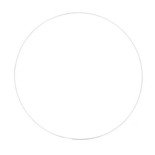 Cerc pentru decorațiuni, 35 cm