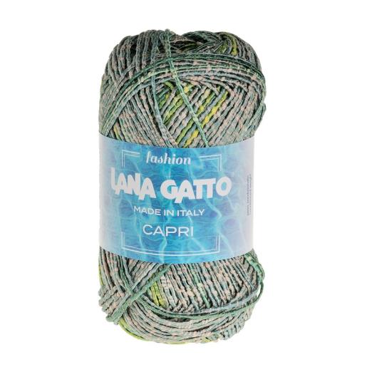 Verde mentă-Lila-Limetă