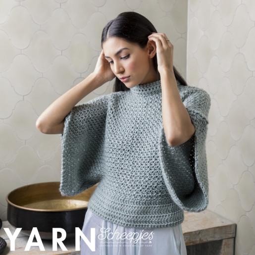 YARN BOOK-A-ZINE 8 - Tearoom