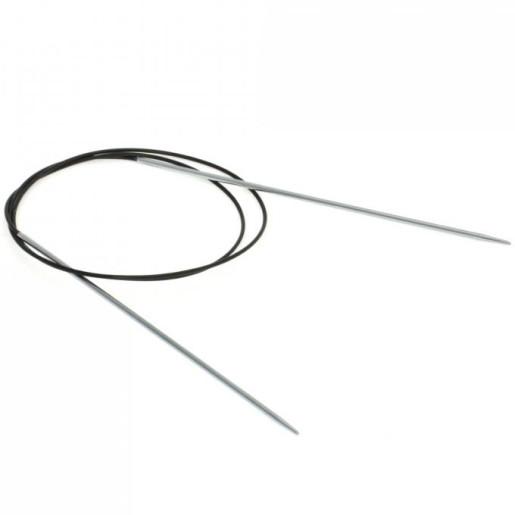 Andrele circulare de alamă, Lana Grossa - 2.5 mm