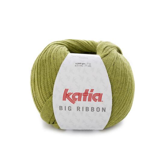 Big Ribbon, Verde măsliniu