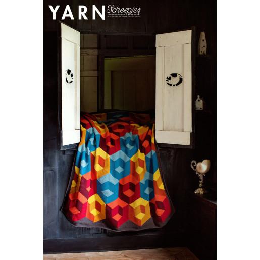 YARN BOOK-A-ZINE 4 - Dutch Masters