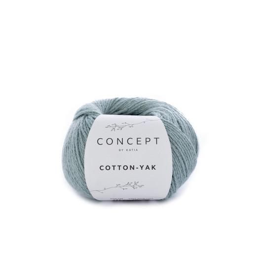 Cotton Yak