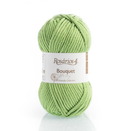Bouquet, Verde limetă