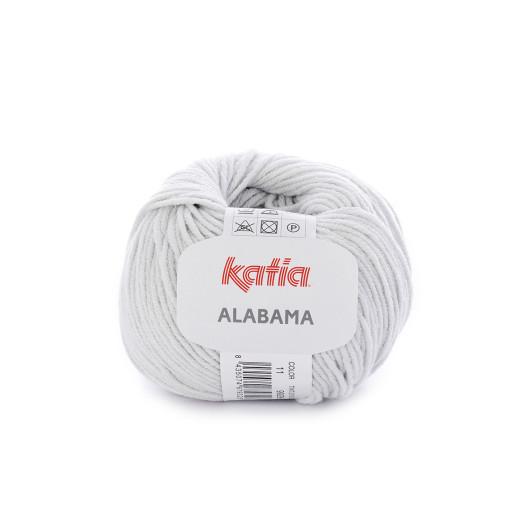 Alabama, Gri perlat