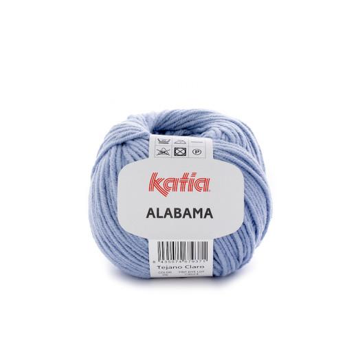 Alabama, Bleu