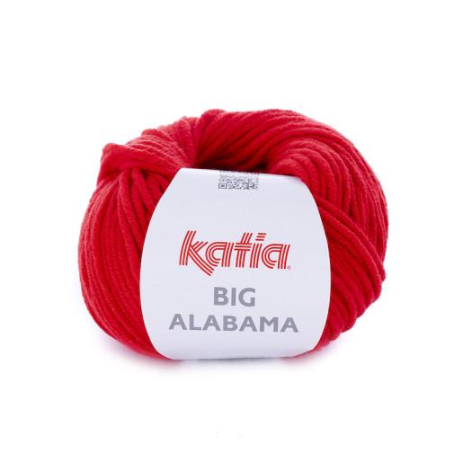 Big Alabama, Roșu