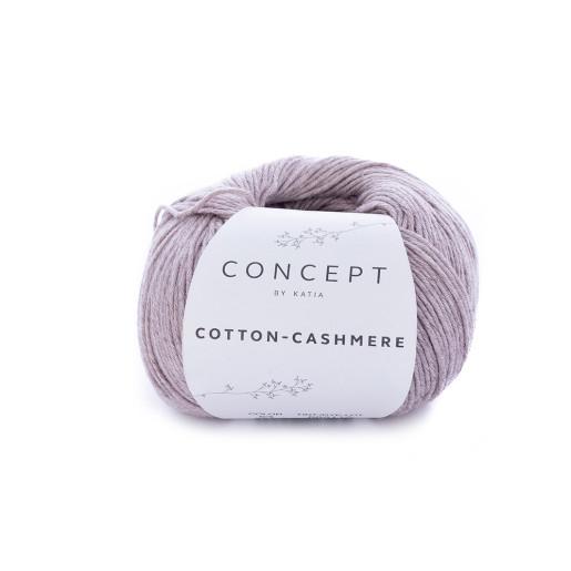 Cotton-Cashmere, Bej rozaliu