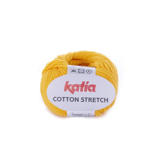 Cotton Stretch, Galben