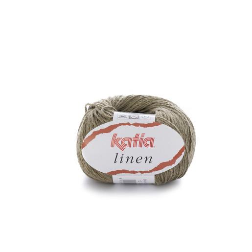 Linen, Kaki