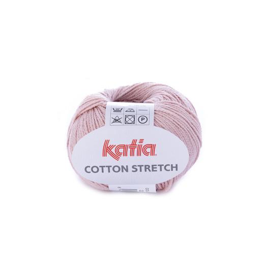 Cotton Stretch, Roz prăfuit