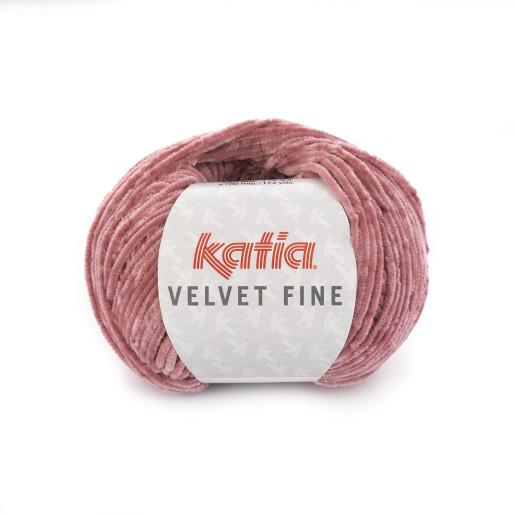 Velvet Fine, Roz
