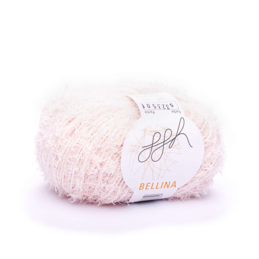 Bellina, Roz pastel