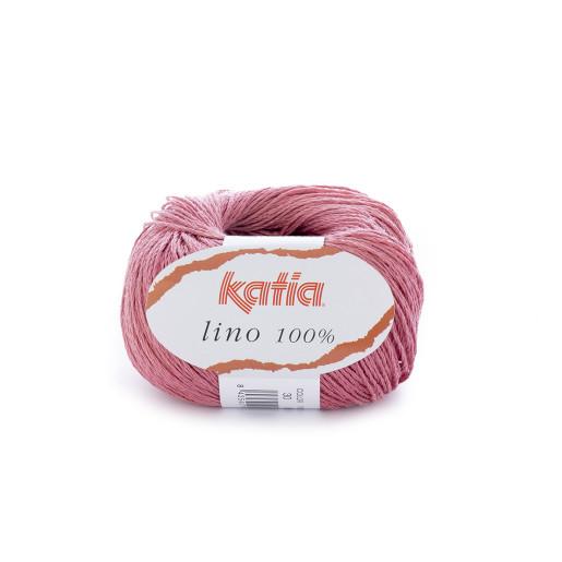 Lino 100%, Roz
