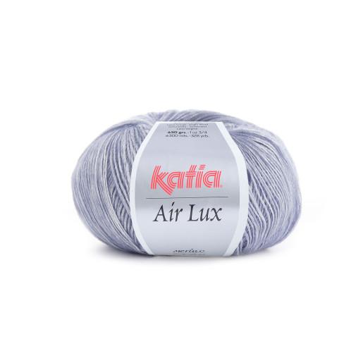 Air Lux, Bleu argintiu