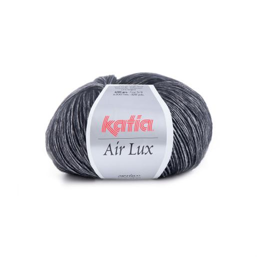 Air Lux, Negru argintiu