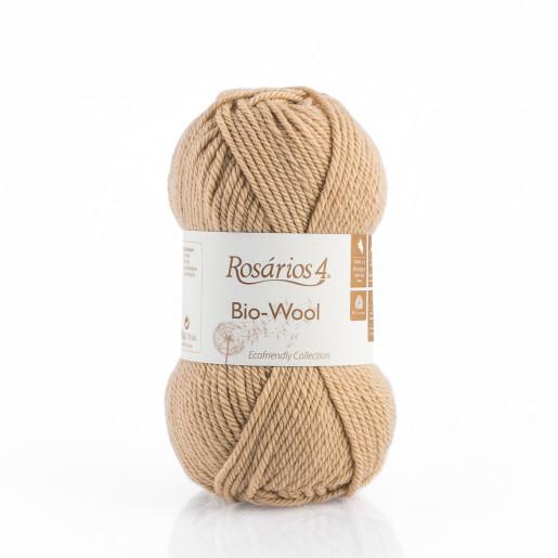 Bio-Wool, Bej