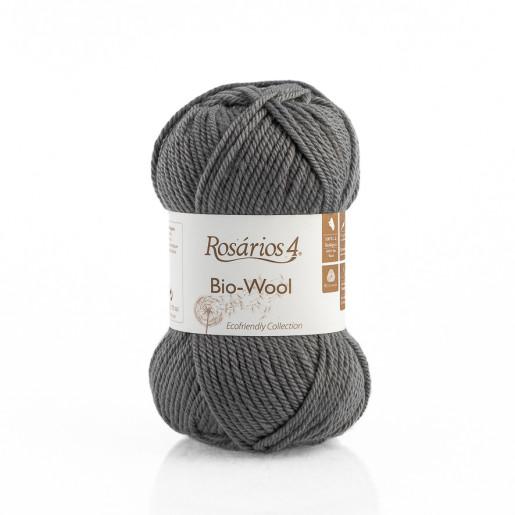 Bio-Wool, Gri antracit