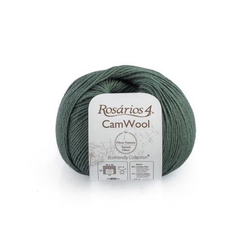 Camwool, Verde pin