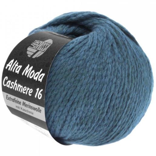 Alta Moda Cashmere 16, Albastru carbon