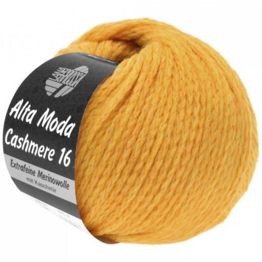 Alta Moda Cashmere 16, Galben auriu