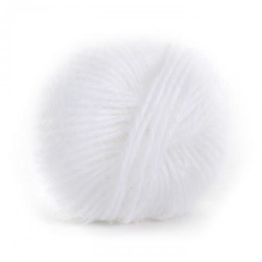 Belangor White, Alb