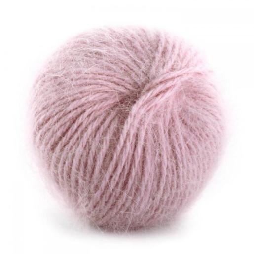 Belangor Victorienne, Roz prăfuit
