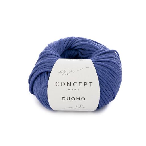 Duomo, Albastru intens