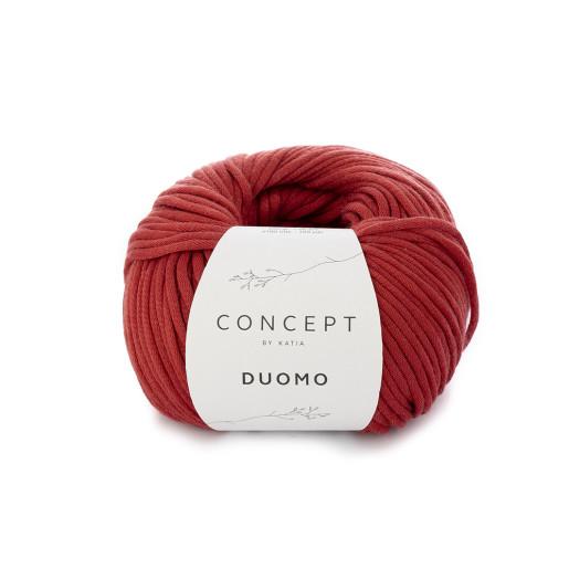 Duomo, Roșu cărămiziu