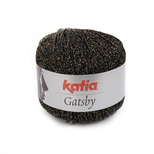 Gatsby, Negru auriu