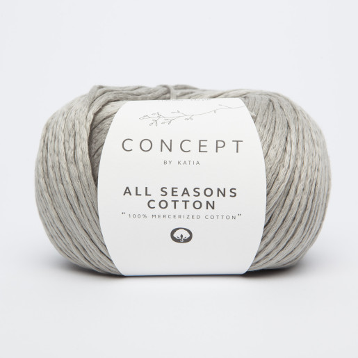 All Seasons Cotton, Gri perlat