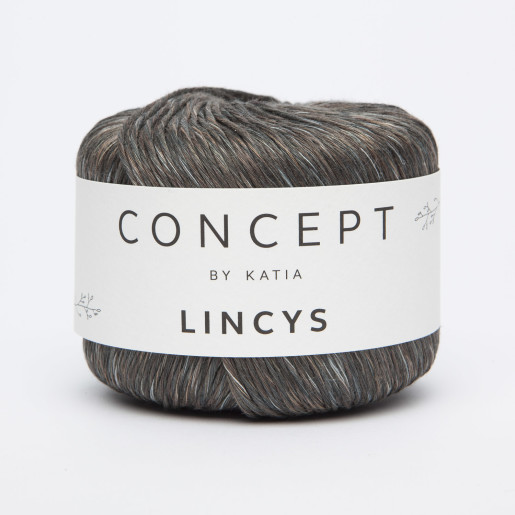 Lincys, Bej-Negru