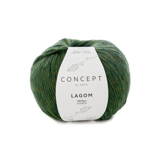 Verde avocado