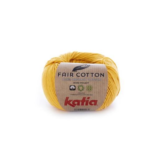 Fair Cotton-Galben